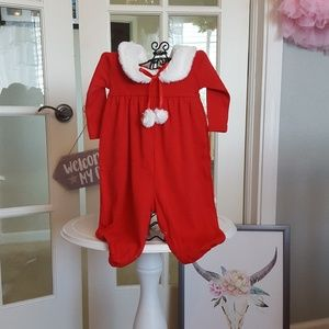 Other - 💕 Infant Christmas Outfit